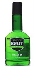 BRUT Splash-On Original Fragrance 7 oz