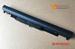 Original battery Hp HS04 TPN-C125, TPN-C126, TPN-I119, TPN-I120 807956-001