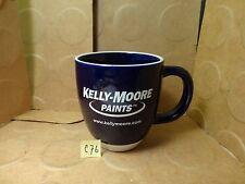 Kelly Moore Paints Coffee Mug (Used/EUC)