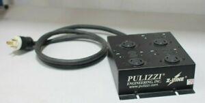Pulizzi Engineering Z-Line Eaton LPC208-1P Power Distribution System 240 Volt