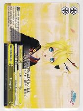 Weiss Schwarz TCG Project Diva F Tengaku PDS22-E022 CR climax Kagamine Rin