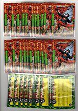 1X 1993 SUPERBOY PROMO SAMPLE NMMT Bulk Lot Available DC Bloodlines #P4