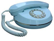 Telcer telefono disco volante anni '70 design (colombo Mari Castiglione era)