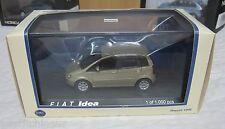 NOREV Fiat Idea TBE en boite
