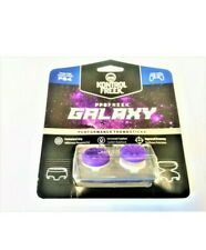 KontrolFreek FPS Freek Galaxy Performance Thumbstick for PlayStation 4-Purple UK