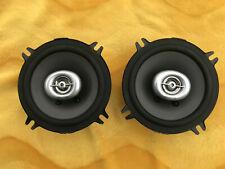 Kenwood KFC-1380ie car speakers