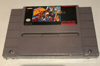 NCAA Basketball Super Nintendo 1992 SNES Tested And Resealed