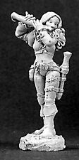 Reaper Miniatures Dark Heaven Legends 03080 Anwyn, Female Bard