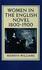 Women in the English Novel 1800-1900-ExLibrary