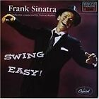 Frank Sinatra - Swing Easy! / Songs for Young Lovers CD Easy ! Nelson Riddle