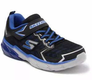 Skechers Thermoflux Nano Grid Sneaker MSRP $45