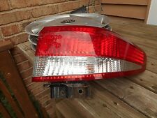 2003 04 05 HONDA ACCORD SEDAN FACTORY RIGHT OUTER QUARTER TAIL LIGHT