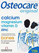 Vitabiotics Osteocare Tablets (30)