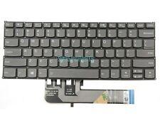 New Lenovo Flex 6-14ARR Flex 6-14IKB Keyboard US Backlit