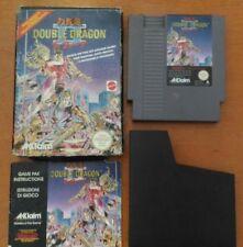 Gioco Double Dragon II Nintendo Nes giochi