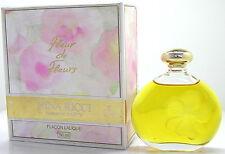 Nina RICCI FLEUR DE FLEURS PDT 50 ml flacon Lalique
