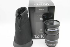 New listing Used Olympus 12-100mm F4 Is Pro (#Acc246731)