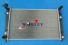 FOR Holden Commodore VT (SERIES 1 AND 2) VX V6 AT/MT Dual Oil Cooler Radiator
