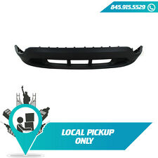 LOCAL PICKUP 2011-2017 FITS JEEP COMPASS FRONT BUMPER COVER TEXTURED CH1015106