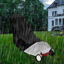 Waterproof Lawn Mower Cover Garden Dust Protector Outdoor Anti Uv Walk Behind