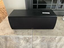 """Polk Audio T30 Dual 5.25"""" 2-Way Center-Channel Loud Speaker"""