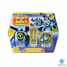 Ready 2 Robot Beatdown Battle Pack Series 1 Tank Exclusive Mystery Figure