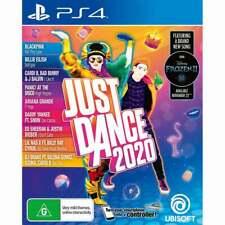 Just Dance 2020 PS4 Playstation 4 Nuevo