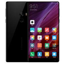 "New Imported Xiaomi Mi Mix 128GB 4GB Duos 6.4"" Bezel Less Screen  16MP 5MP Black"
