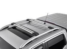 Genuine Nissan NP300 Navara Roof Bars (G3157-4KE0BAU)