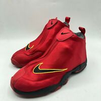 Nike Air Zoom Flight The Glove Red Size 8.5 616772-600