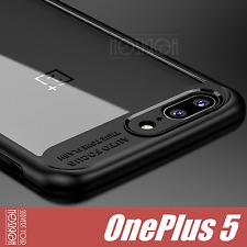 Cover Custodia Antiurto Per OnePlus 5 A5000 Auto Focus True Tone Flash Noziroh