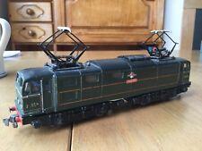Trix Twin F105 3 Rail BR Green  Class EM1 Bo-Bo Electric Locomotive 26056 Triton