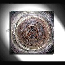 Abstrakte originale zeitgenössische künstlerische direkt vom Künstler