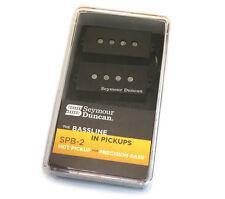 Seymour Duncan SPB-2 Hot Pickup for Split Coil Precision/P Bass® 11402-05
