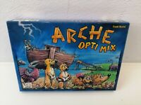 Arche Opti Mix von Doris und Frank Brettspiel Familien Kinder Lege