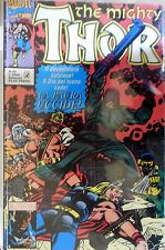 FUMETTO THE MIGHTY THOR PLAY PRESS N.49