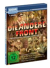 Dietrich Körner - Die andere Front - DDR TV-Archiv
