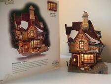Department 56 - Dickens Melancholy Tavern #56.58703 (3-D Scene Inside Window)
