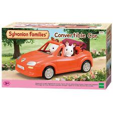 Sylvanian Families De Coche Convertible 5241