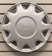 "1990-1991 Mazda PROTEGE 14"" Wheelcover Hubcap Factory Original B459-37170"