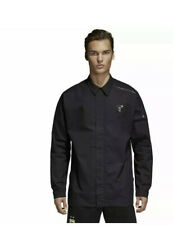 Adidas Mens Argentina ZNE Jacket Size XL Black CE6644