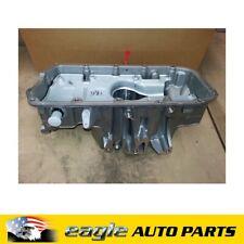 SAAB 9-5 (9600)  2006 - 2010  Alloy OIL SUMP (PAN)   # 55565730