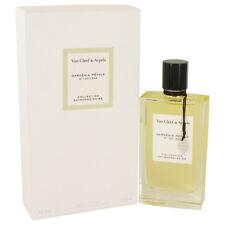 Van Cleef & Arpels Gardenia Petale Perfume Women 2.5 oz Eau De Parfum Spray New