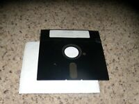 """Nightmare for the Apple II on 5.25"""" disk - Tested"""