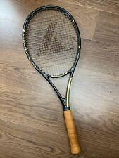 "New listing Pro Kennex Q+5 Pro 4 3/8"" Tennis Racquet"