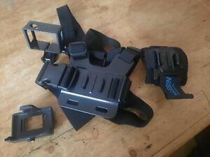 GoPro Hero  SJ4000 sjcam chest & waist telesin