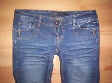 ONLY Hüft Jeans PRINCESS LOW  W30/31 L34 wie Gr.40/42 L 34 TOP Zustand!