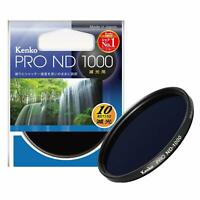 Kenko 100x125mm Half ND Pro 8x Camera Lens Filters