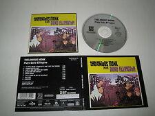 THELONIOUS MONK/PLAYS DUKE ELLINGTON(ZYX/OJC20 024-2)CD ALBUM