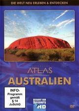 Discovery Channel - Atlas: Australien (2008)